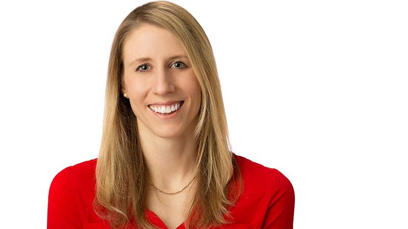 Sarah Kuehl